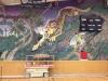 John Stubbs Jaguar Mural