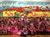 A sea of pink at Dunsmuir Middle School!